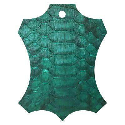 Verde smeraldo opaco